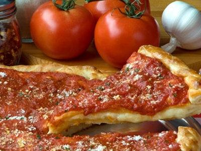 Aurelio's Pizza in Naples has been voted Best Pizza nine years in a row.