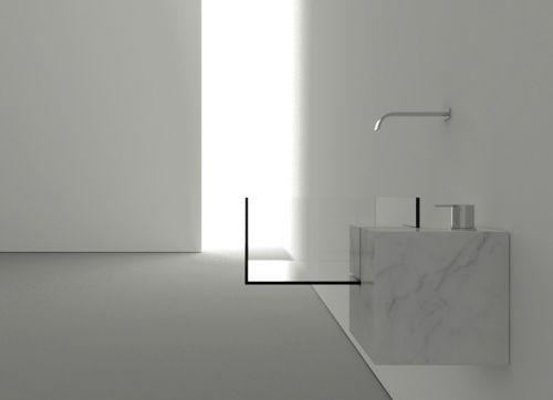 KUB sink by Victor Vasilev