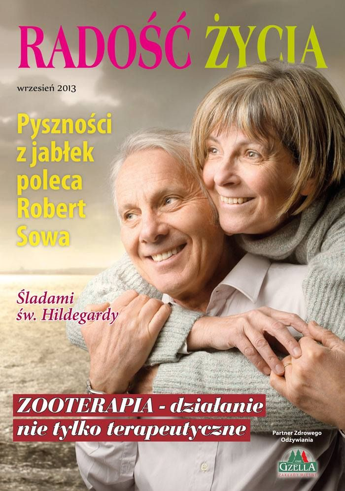 Radość Życia nr 12  http://radosczycia.org/pdf/Radosc_Zycia_12.pdf