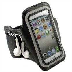 Runner Sports Armband for iPhone 5S/5C/5 | http://www.nootworld.com.
