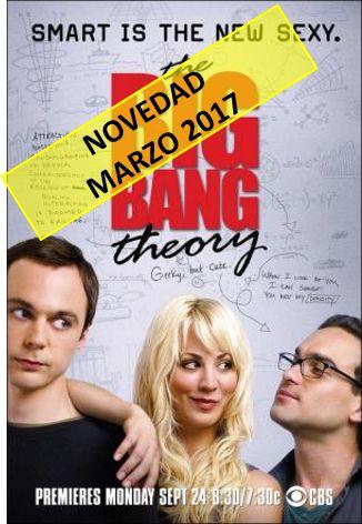 The Big Bang theory. Sexta y novena temporadas / created by Chuck Lorre