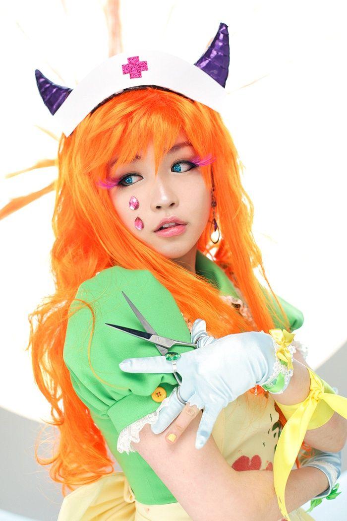#tomia #토미아 #cosplay #koren #koreanmodel #koreangirl #korencosplay