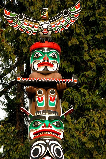 Native American Art by John Rudolph Photography, via Flickr