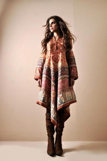 Pakistani Fashion Archive  EA: I absolutely love this!!!