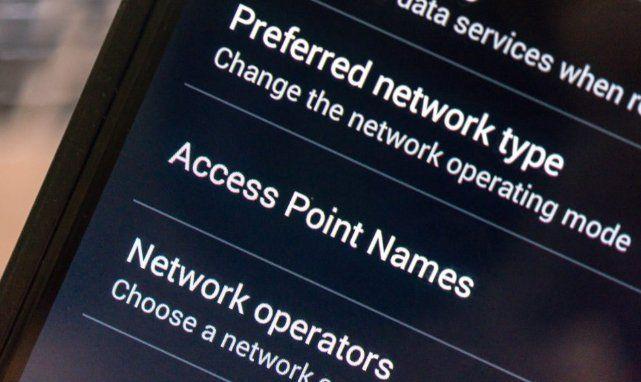 Pengertian Apn Fungsi Dan Cara Setting Apn Acces Point Name Lengkap Https Www Pro Co Id Pengertian Apn Fungsi Dan Cara Settin Pendidikan Belajar Sekolah