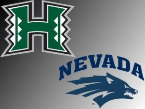 Hawaii Rainbow Warriors at Nevada Wolf Pack - Betting Pick - Sports Betting Global