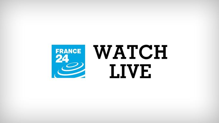 FRANCE 24 live news stream: all the latest news 24/7 - YouTube