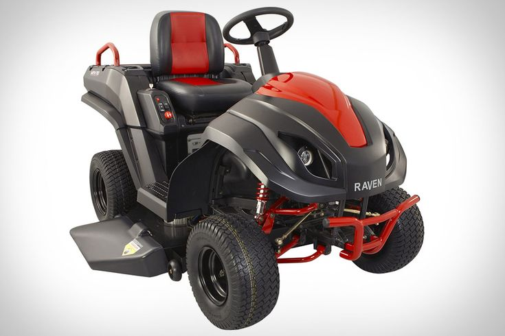 The 25 Best Electric Riding Lawn Mower Ideas On Pinterest
