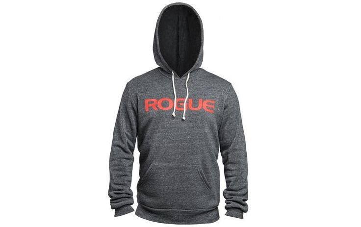 Rogue Basic Hoodie | Rogue Fitness Europe