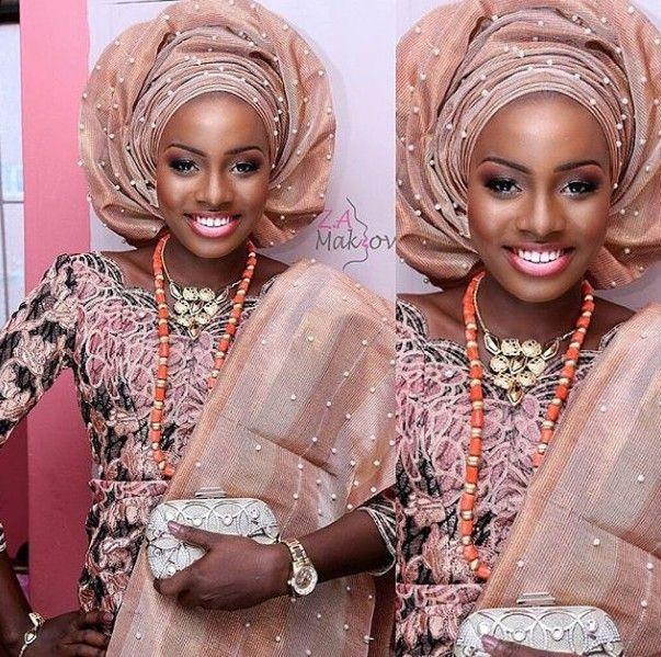Beautiful Wedding Dresses Nigerian Ladies Http Www