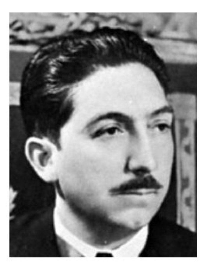 Miguel Alemán Valdez