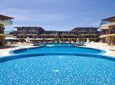 Хотел Гардън Бийч >>> - Черноморец, къмпинг Градина