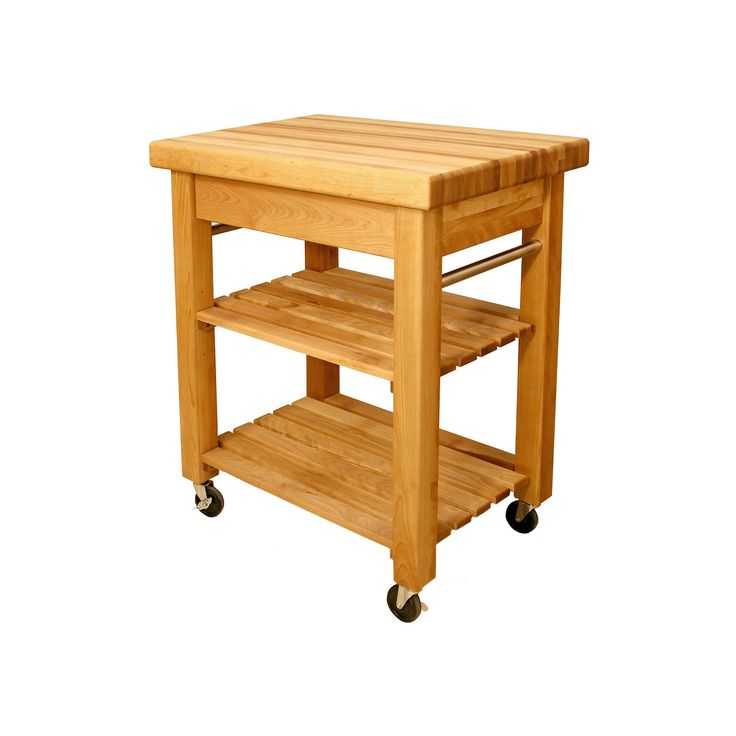 Shop Catskill Craftsmen Brown Farmhouse Kitchen Island At: 25+ Best Ideas About Kitchen Carts On Pinterest