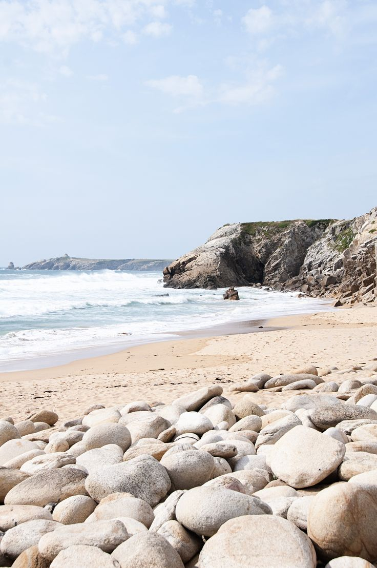 Brittany, France..