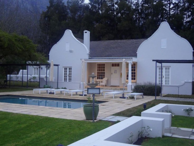 Karisa, a South African blogger, posts about staying overnight in Franschhoek, South Africa, and she describes the beauty of the land and the almost magic feel that it gives off. This is cool to see in South African media, because it can be seen that the land matters just as much as it has in years past. Just like in the chapters of Cry, the Beloved Country, this article describes the beauty of the mountains and the fields of lavender.