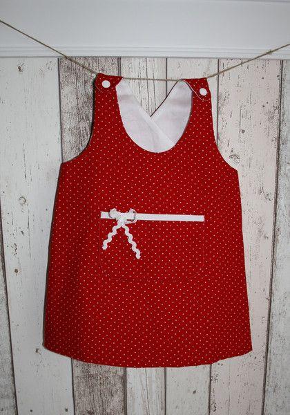 Hängerchen+-+Kleid++**Lisa**++gr+74/80+von+made_by_JaLy+auf+DaWanda.com