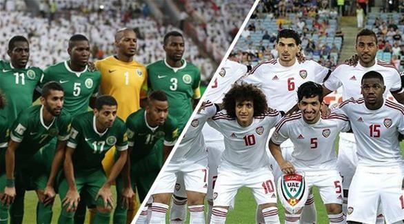 ملخص ونتيجة مباراة السعودية والامارات اليوم في خليجي 23 Sports Sports Jersey Soccer Field