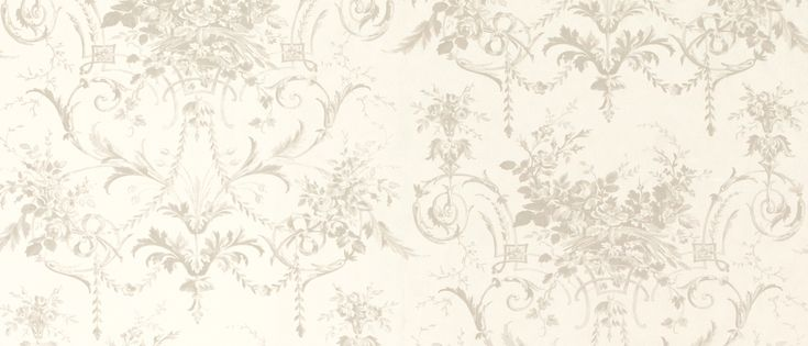 Tuileries Dove Grey Wallpaper at Laura Ashley