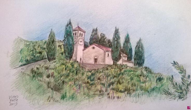 Chiesa di San Virgilio (Col San Martino) di Vitto