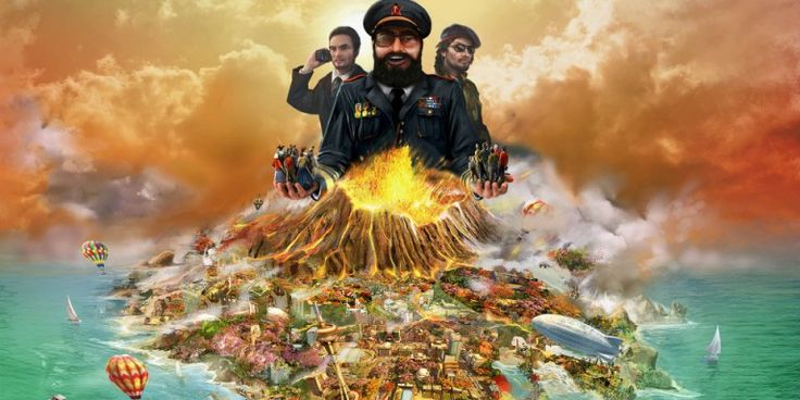 Tropico 5: Complete Collection - Trailer de lancement - https://www.jmc.io/videos/tropico-5-complete-collection-trailer-de-lancement/