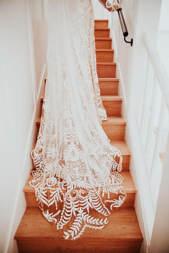 Rue de Seine bridal collection