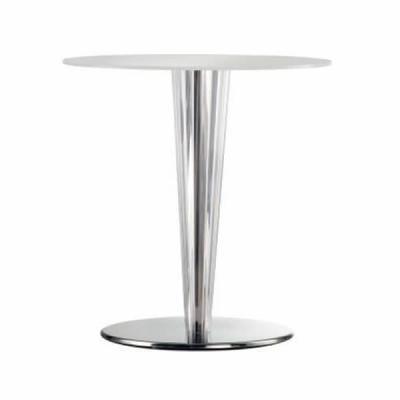 Picior (baza) de masa, picioare (baze) de masa de la PEDRALI din ITALIA, metalice, fonta, aluminiu, cromate, satinate, inox