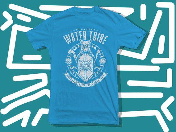 Water Tribe Avatar a 100 pre shrunk cotton branded by starwayshop, $22.50