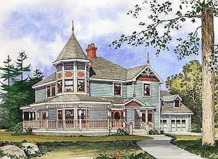 1000 Ideas About Victorian Farmhouse On Pinterest Folk