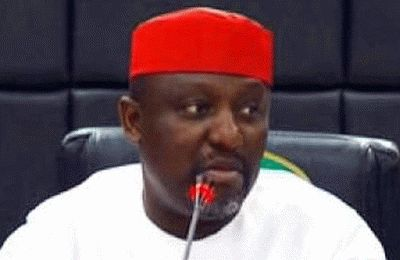 Non Payment Of Imo Workers Insensitive Group Gives Okorocha 60 Days To Pay All Workers   While some people are laughing some are crying That's the case of Calabar and Imo... Ndigbo Unity Forum an Igbo socio-cultural group has given Gov. Rochas Okorocha of Imo an ultimatum of 60 days to pay workers outstanding salaries and allowances. This is contained in a statement signed by the President of the forum Mr Augustine Chukwudum and made available to the News Agency of Nigeria (NAN) in Enugu on…