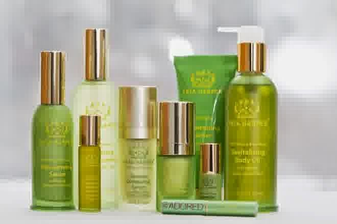 Best All Natural Beauty Products