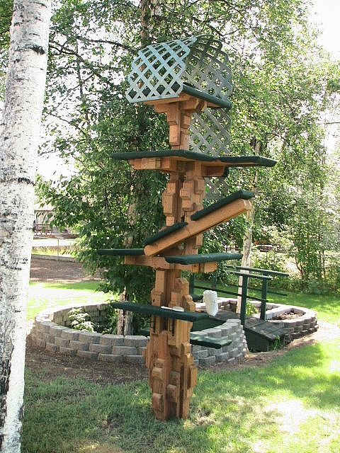 outdoor cat tree | Recent Photos The Commons Getty Collection