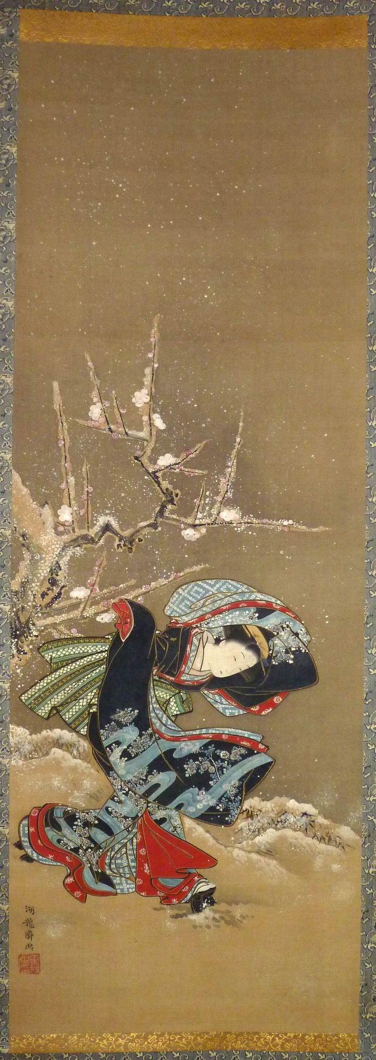 isoda-koryusai-1764-1788-paintings-98.jpg (817×2300)
