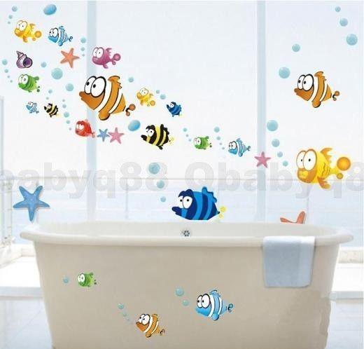 51 best Bubbles Kids Bathroom/Under the Sea images on Pinterest ...