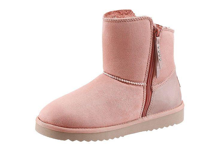 Esprit Winterboots Jetzt bestellen unter: https://mode.ladendirekt.de/damen/schuhe/boots/winterboots/?uid=233b9d4a-2a3b-5490-bdf1-d94bc533302f&utm_source=pinterest&utm_medium=pin&utm_campaign=boards #boots #winterboots #schuhe