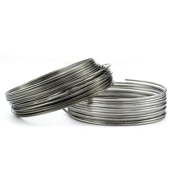 Stainless Steel Wire Nickel Free You Pick Gauge 8 10 12 Etsy Stainless Steel Wire Work Hardening Stainless