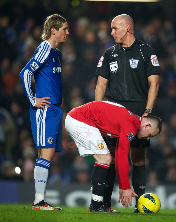 Fernando, are you happy of seeing Rooney!? xD LOL