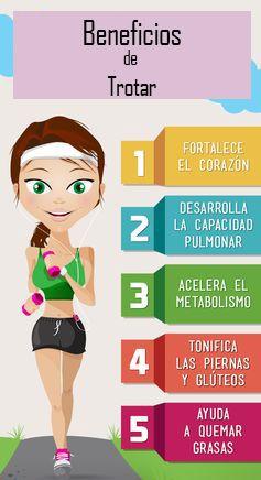 Los beneficios que te deja el trotar son muchos, recuerda hacer ejercicio mínimo 30 minutos diarios. www.paris-jeans.com #Verano #Moda #Estilo #Jeans #Mujer #Musthave #ModaMexicana #MujerModerna #Hoy #Martes #FelizMartes #Salud #Belleza