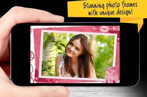 Download Cute Frames Photo Editor 1.8 APK - https://www.apkfun.download/download-cute-frames-photo-editor-1-8-apk.html