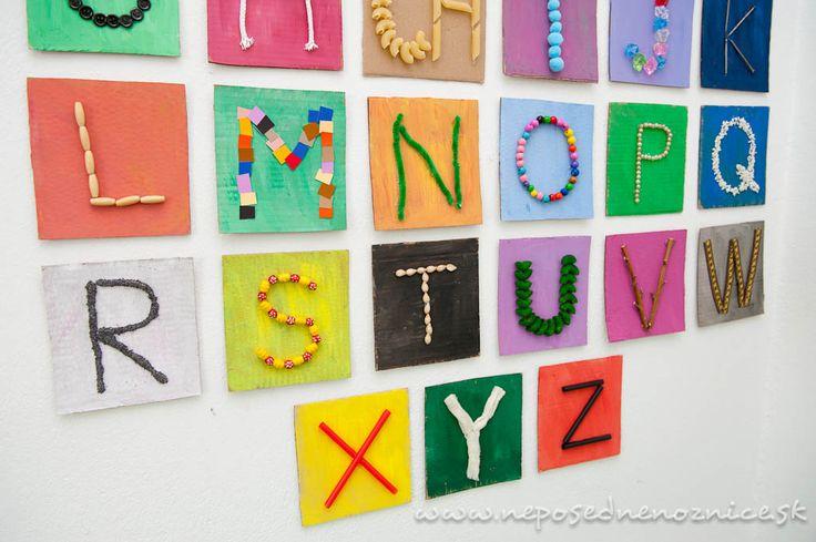 Tvorivé a zábavné aktivity pre deti na každý deň.