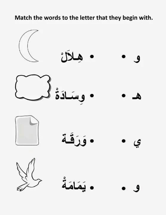 17 best images about alphabet on Pinterest Arabic words - retirement letter template