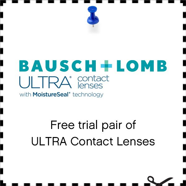 Download this coupon to receive a free trial pair of ...