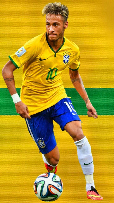 IPhone 6 Neymar Wallpapers HD, Desktop Backgrounds 750x1334