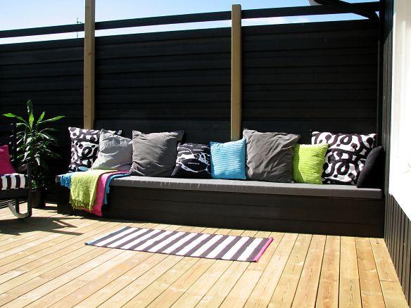 platsbyggd soffa