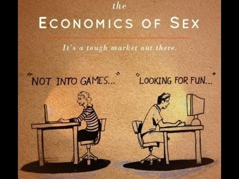 Sex Is Not an 'Economy' and You Are Not Merchandise