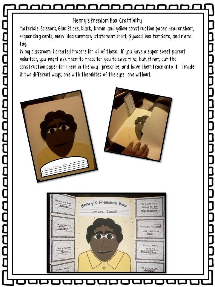 22 Best Henrys Freedom Box Images On Pinterest