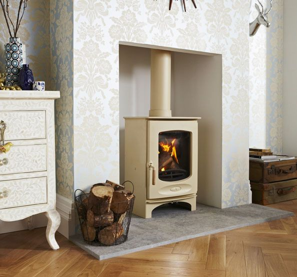 Charnwood C-Eight Stove | Bradley Stoves Sussex