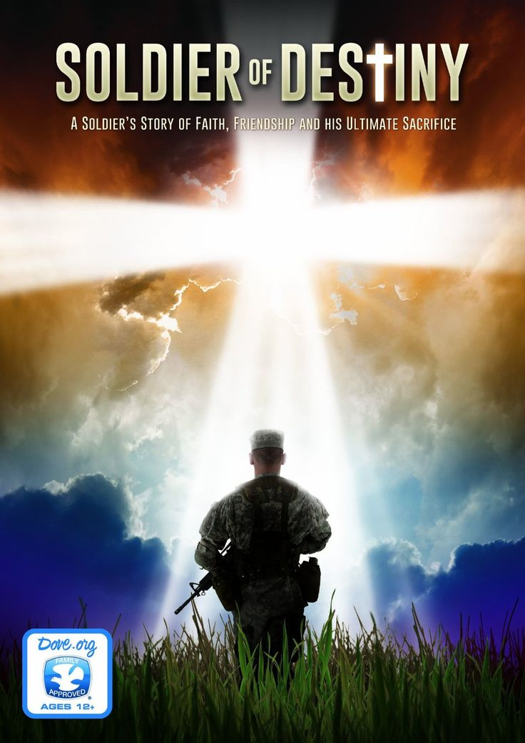 Soldier of Destiny Christian Movie on http://www.christianfilmdatabase.com/review/soldier-of-destiny/