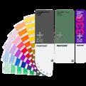 Pantone Plus Series: Color guides, Pantone Formula Guide, Color Bridge.