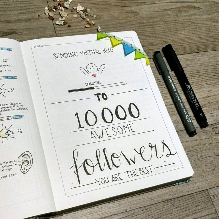 Thank you for 10.000 Instagram followers!Whooo! You guys are amazing! We just hit ten thousand followers! I can't believe it!