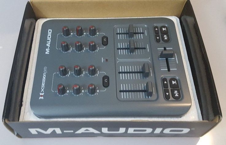 torq mixlab digital dj system m audio xsession pro midi controller usb awesome